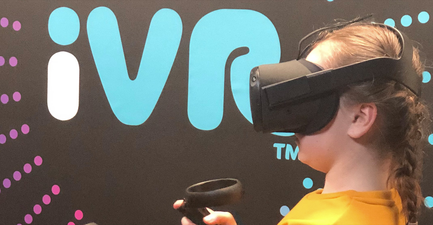 Step into the World of Virtual Reality