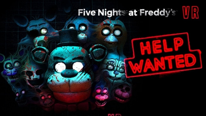 5 Nights at Freddy's: Help Wanted